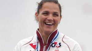 Visszavonul aháromszoros olimpiai bajnok Kovács Katalin