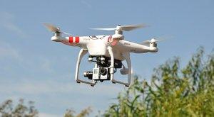 Drónokkal figyelne a rendőrség