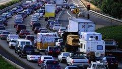 Ismét felborul a főváros közlekedése hétvégén