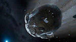A Földet eltaláló aszteroidát vizsgál a NASA!
