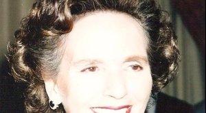 Elhunyt Anna román királyné