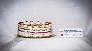 Meglett, mi lesz az idén Magyarország tortája!