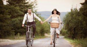 Villámesküvőből is fakadhat hosszú házasság