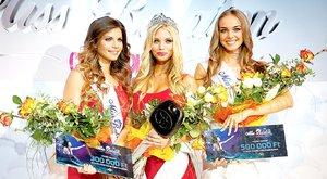 Miss Balaton 2016: sérült lábbal is nyert Kriszta! Videó