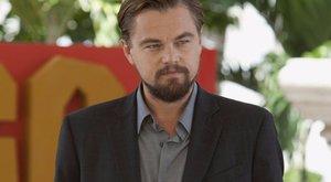 Ő az az olimpikon, aki full úgy néz ki, mint Leo DiCaprio - fotó