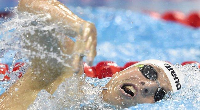 Verrasztó Dávid: Olimpiafóbiám van