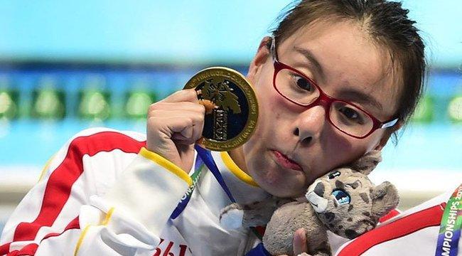 Megvan az olimpia legviccesebb sportolója!