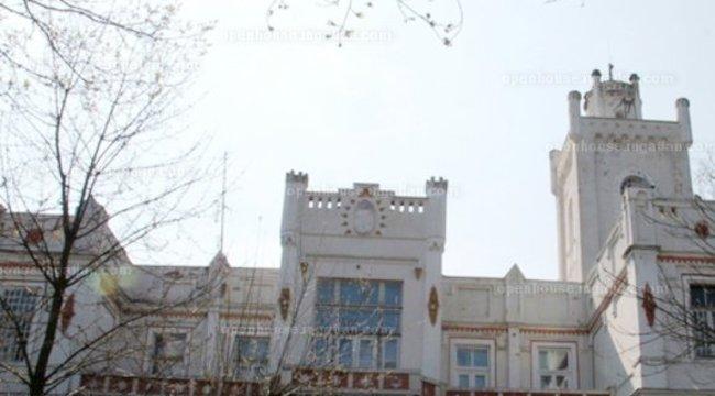Durva: kínoztak is az eladó szombathelyi kastélyban