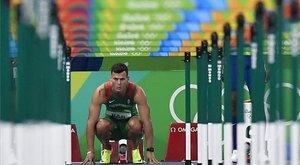 Baji Balázs nem jutott döntőbe 110 méter gáton