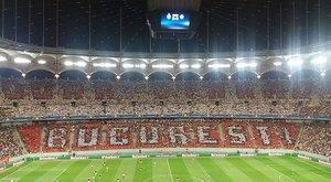 Borzalomba fulladt a román csapat ünnepe