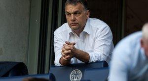 Meglepő sportot dicsért agyon Orbán Viktor