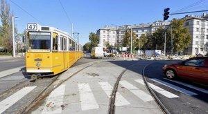 Járatritkítások jöhetnek szeptember 1-től Budapesten
