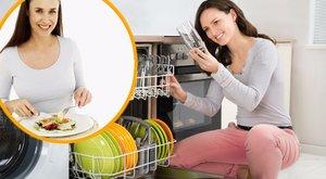 Ezt tuti nem tudta: lazacvacsorát is készít a mosogatógép