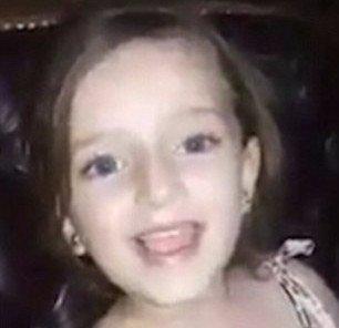 Aranyosan énekelget otthon a lányod, aztán felrobban egy bomba