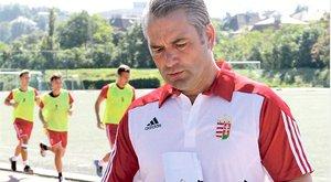 Storck: csak három klub követi a módszerem