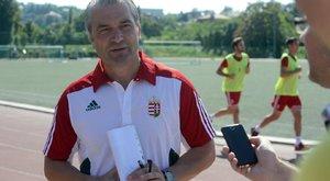 Storck kihirdette a magyar válogatott új keretét