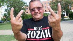Kozák Danuta édesapja nem lepődik meg lánya teljesítményén