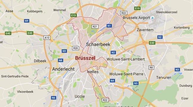Újabb terrortámadás? Bomba robbant Brüsszelben