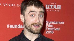 Radcliffe apát játszhat