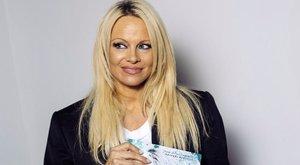 Nem találja ki, mit gondol a pornóról Pamela Anderson