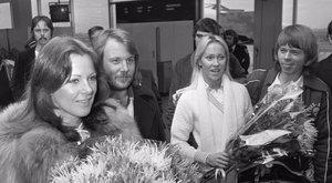 Elájultak a zsűritagok az ABBA-tag unokájától – videó