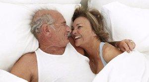 Miért veszélyes az időskori szex?
