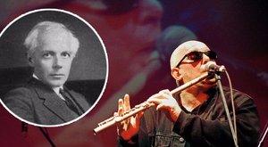 Török Ádám:Bartók imádná a rockot