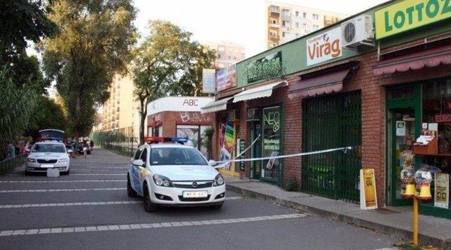 Csepeli késelés: iskola előtt szúrta hátba volt feleségét az apa