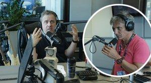 Friderikusz: Bochkoré a legjobb rádióműsor