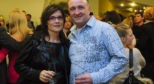 Krizsó Szilvi: a férjem a barátnőm is