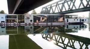 Német hajókatasztrófa:Technikai hiba miatt haltak meg?