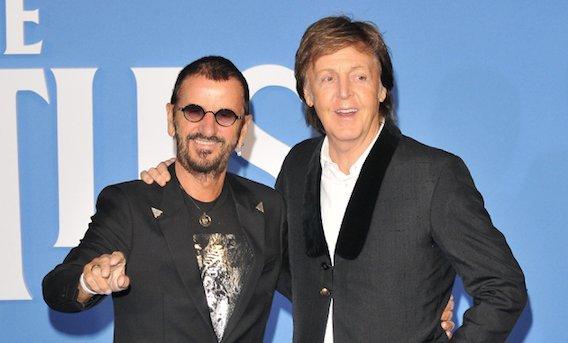 McCartney: őrülten vágytunk a hírnévre
