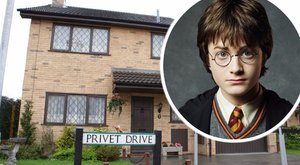 Meg lehet vásárolni Harry Potter otthonát