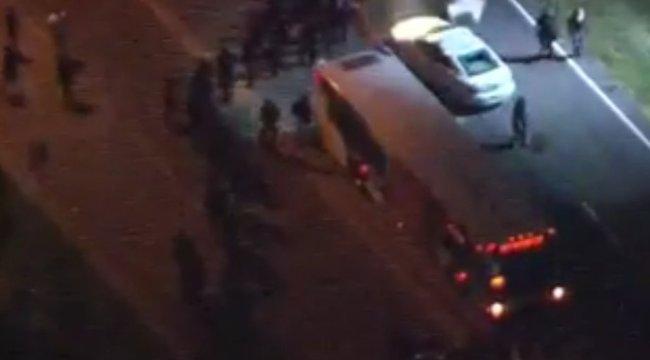 Zavargások Észak-Karolinában – egy rendőr afroamerikait lőtt le