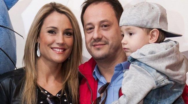 Som-Balogh Edina: A babám döntése volt, hogy nem született meg