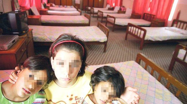 Nyomoznak a szexért zsebpénzt adó gyermekotthonban
