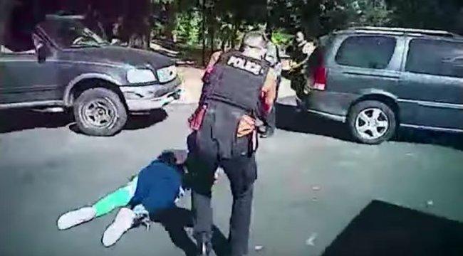 A rendőrség is nyilvánosságra hozta, hogy lőtték le a férfit (18+)