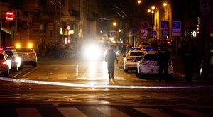 Direkt ez a két rendőr volt a Teréz körúti robbantó célpontja?