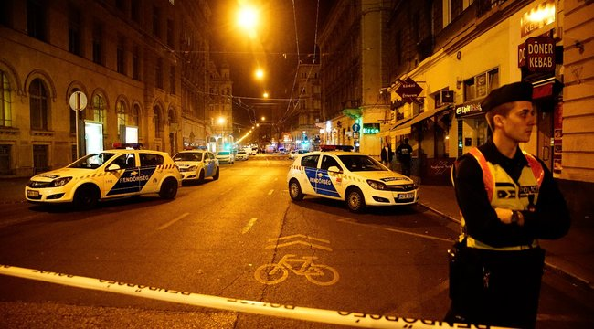 Érdekes: újabb rendőrségi kérés a robbantással kapcsolatban
