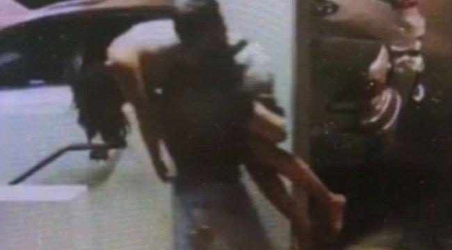AzMMA-seszméletlen lány kapott fel és erőszakolt meg