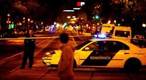 Áthelyezték a Teréz körúti robbantás nyomozását