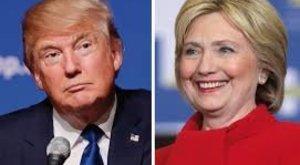 Hillary Clinton volt jobb a kedd esti elnökjelölti vitában?