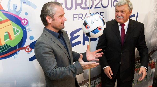 Storck:Én hozom nemzetközi szintre a játékosokat