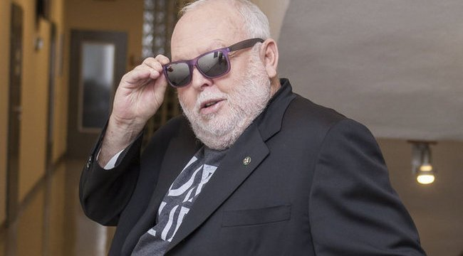"Ennyire ""édes"" Andy Vajna"
