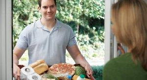 Bors-tipp: így rendeljen élelmiszert a netről!