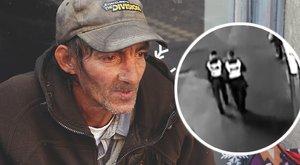 Teréz körúti hajléktalan: Az én táskámmal robbantottak
