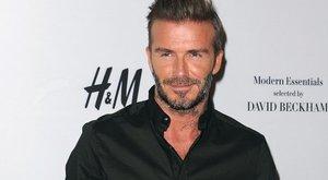 Tudja, kitől lesi a divatot David Beckham?