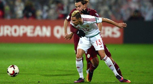 2-0! Megszerezte első győzelmét a magyar válogatott