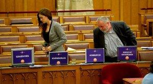 A Fideszt támogatták: Gőgös Zoltán miatt nyúlt mellé az MSZP