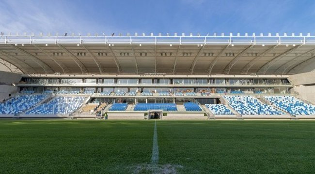 MTK-égés: óriási blama lesz a stadionavató
